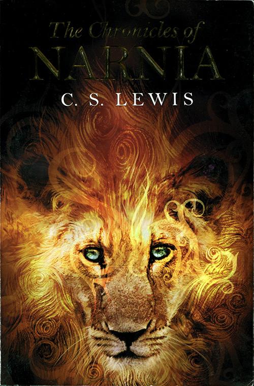 Cover of the omnibus volume