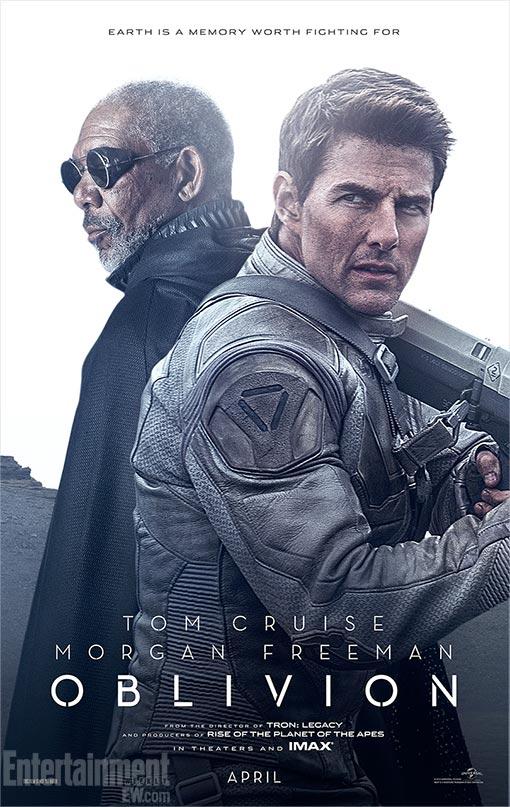 Oblivion Movie Cover Movie Poster For Oblivion