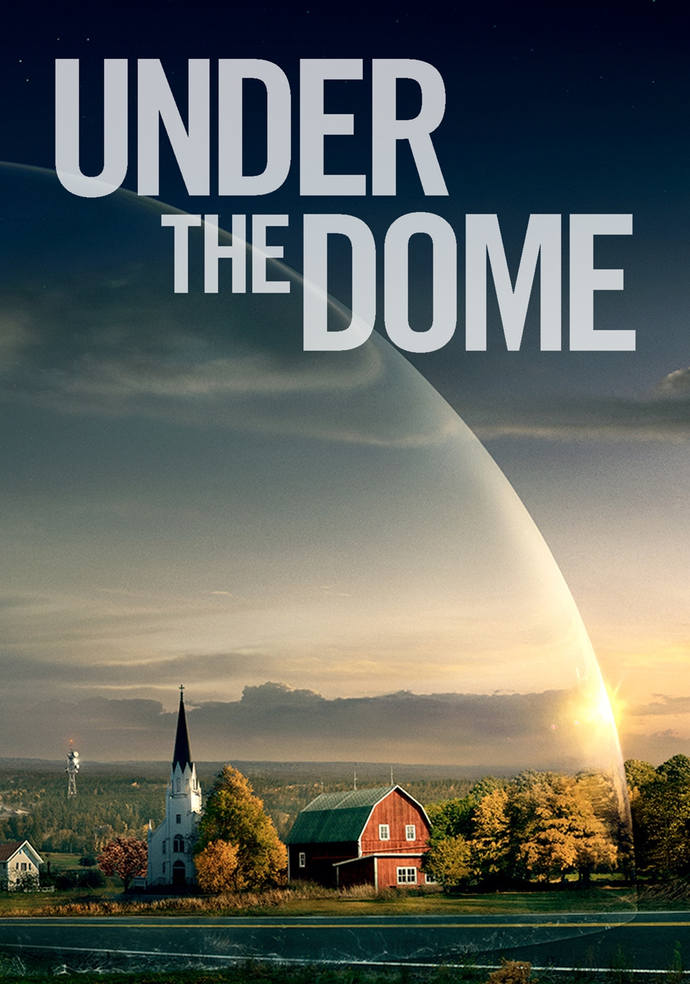 s02e04 Revelation Under the Dome Napisy PL