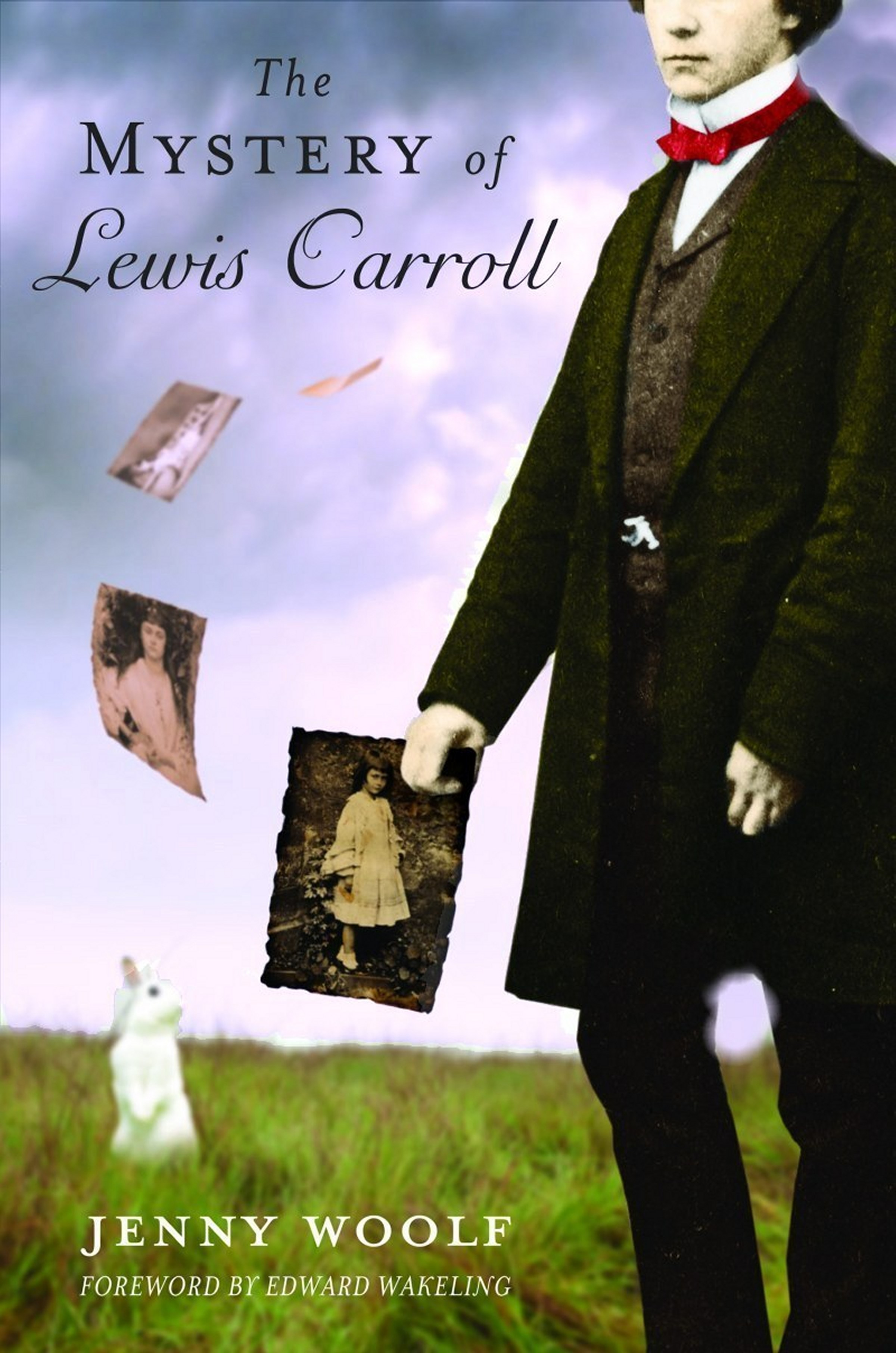 a comparison of lewis carroll samuel beckett and cs lewis creation of perception of reality