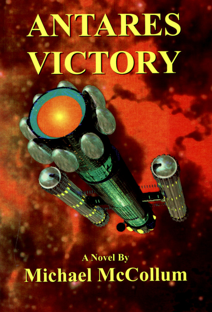 Antares Victory by Michael McCollum - book review - MySF ...