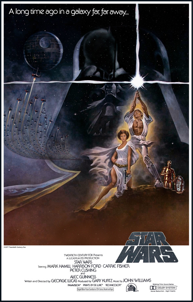 Nächster Star Wars Film