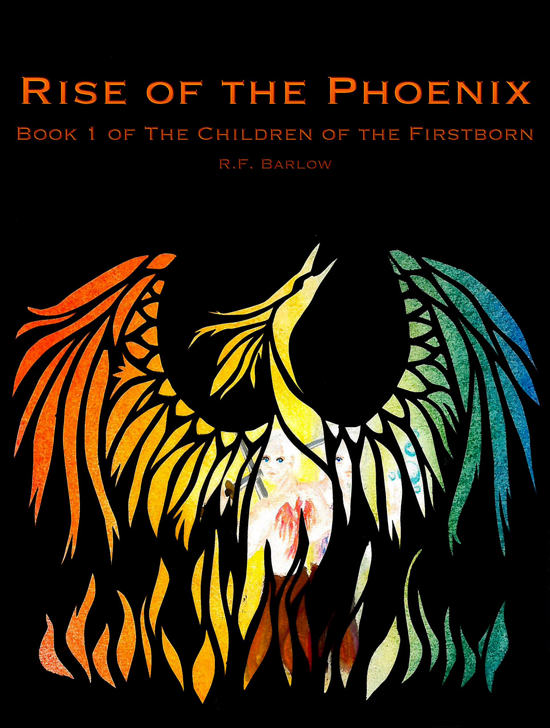 Rise Of The Phoenixes Review