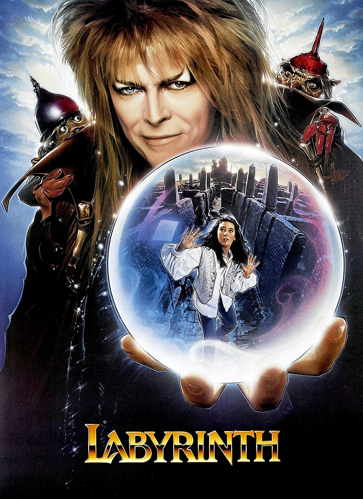Das Schwarze Labyrinth Film